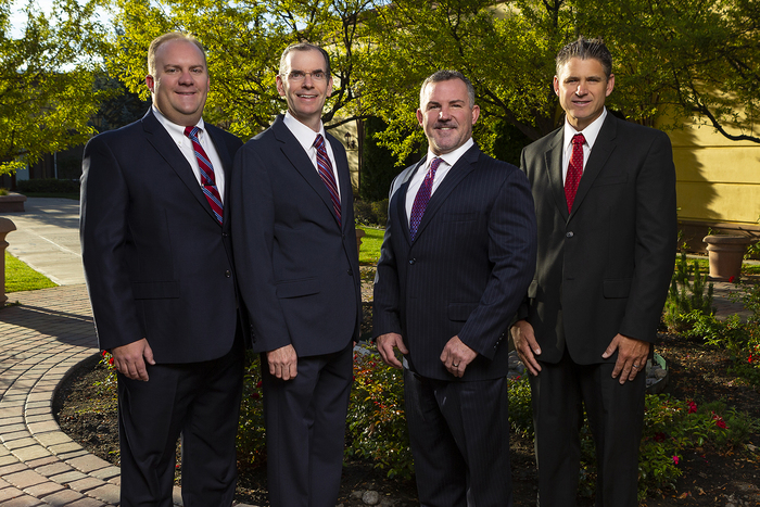 Anderson, Dorn & Rader, Ltd. - Attorneys