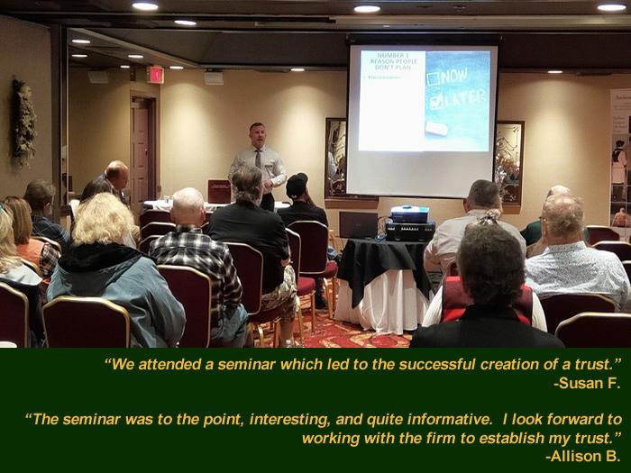 an image of a seminar