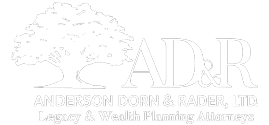 Anderson, Dorn & Rader, Ltd. Logo